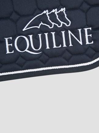 OUTLINE - Octagon Saddle Pad w/ Logo