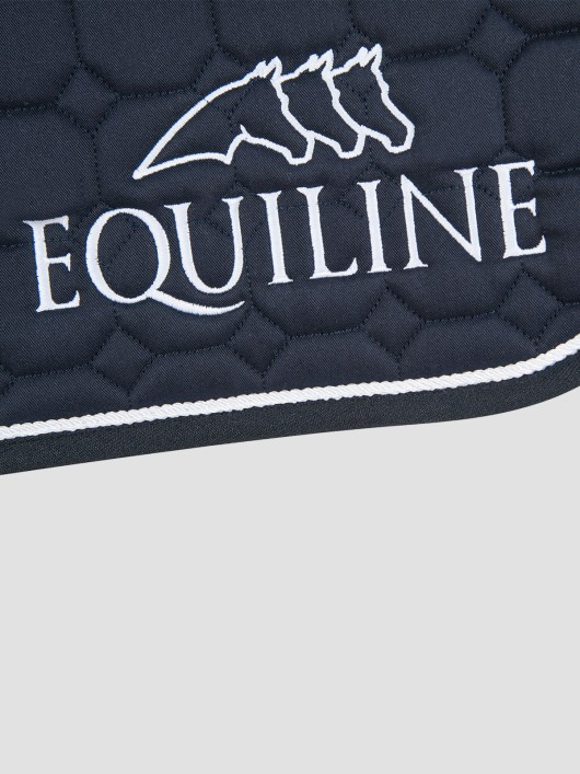 OUTLINE - Octagon Saddle Pad w/ Logo 2