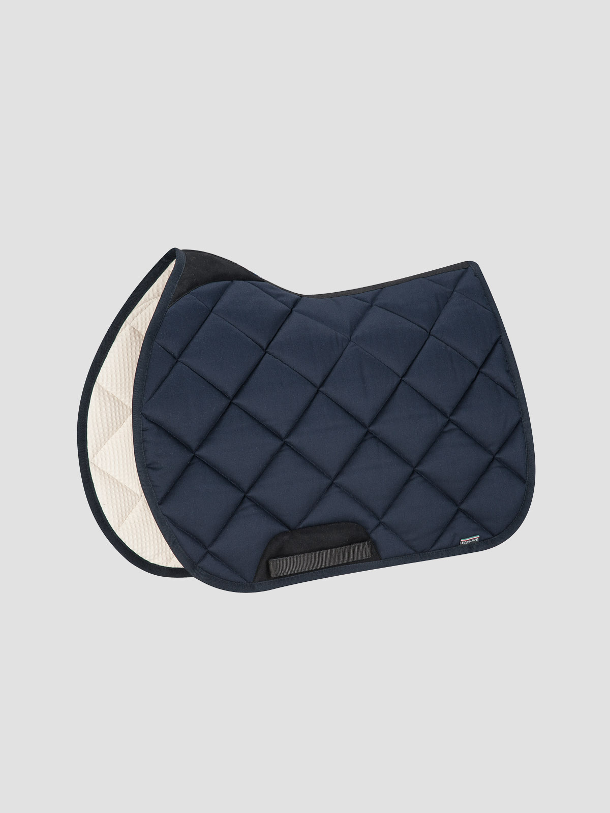LAUREN - Rombo Saddle Pad 3