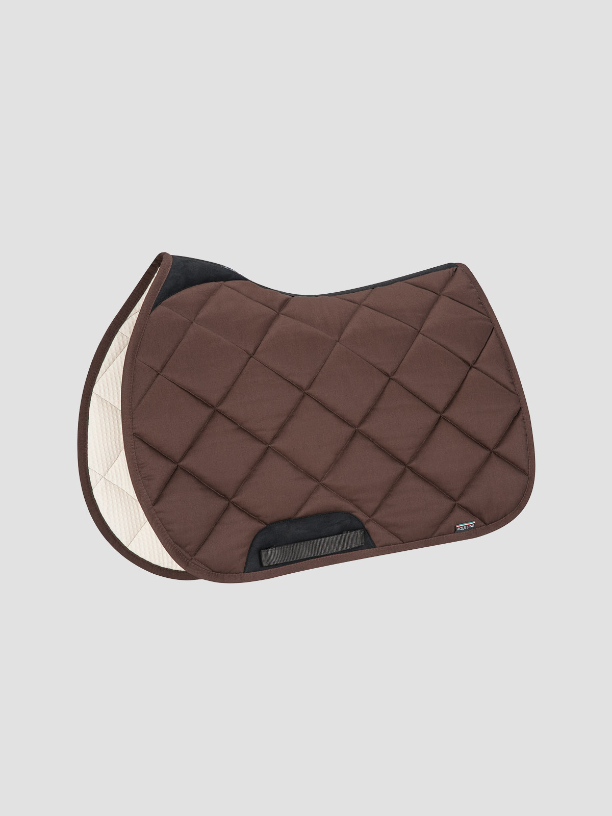 LAUREN - Rombo Saddle Pad 5