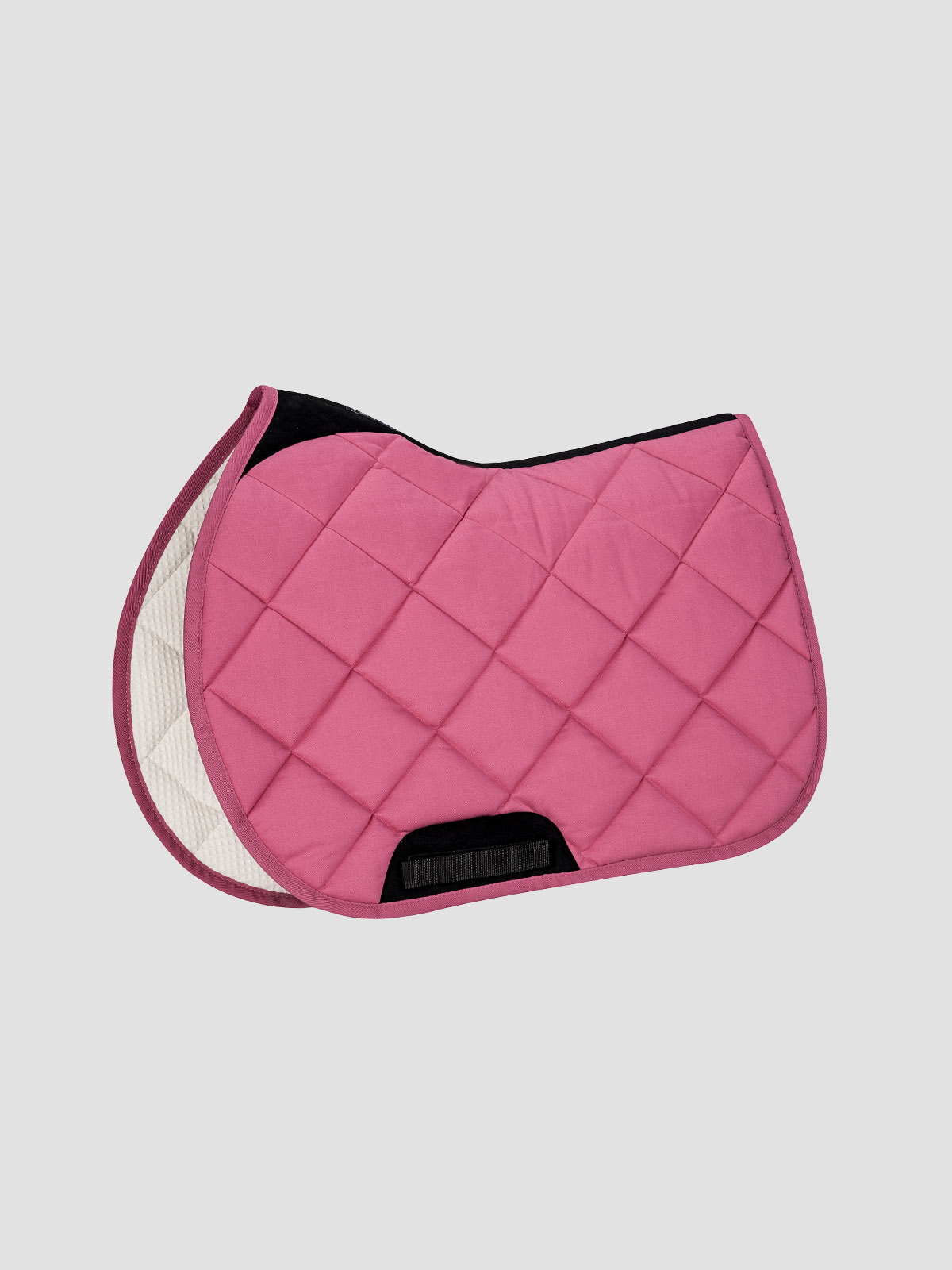 LAUREN - Rombo Saddle Pad 6