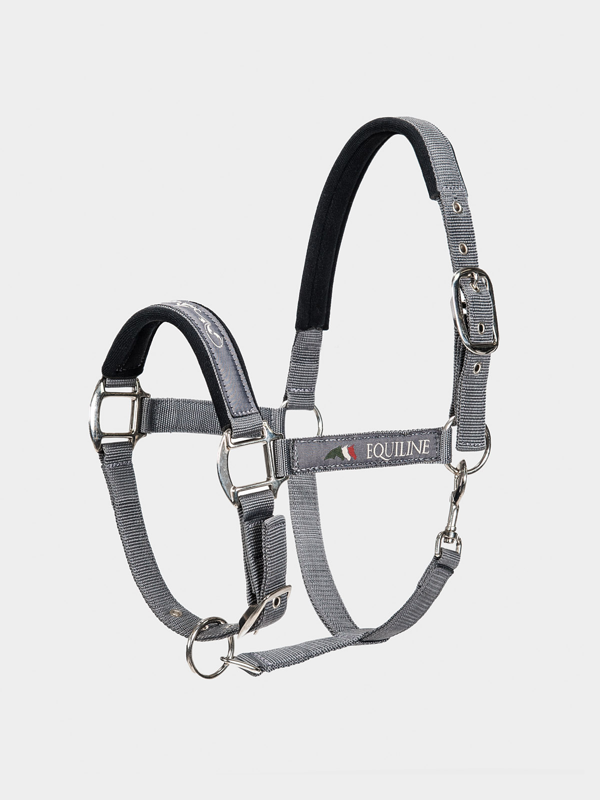 TIMMY - PADDED NYLON HALTER 5