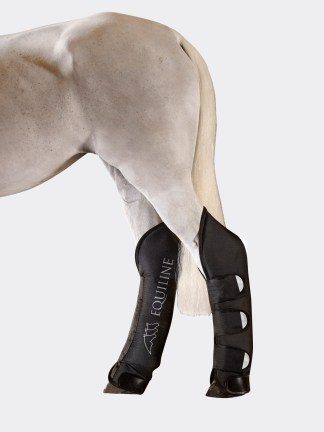 Equiline rex shipping boots