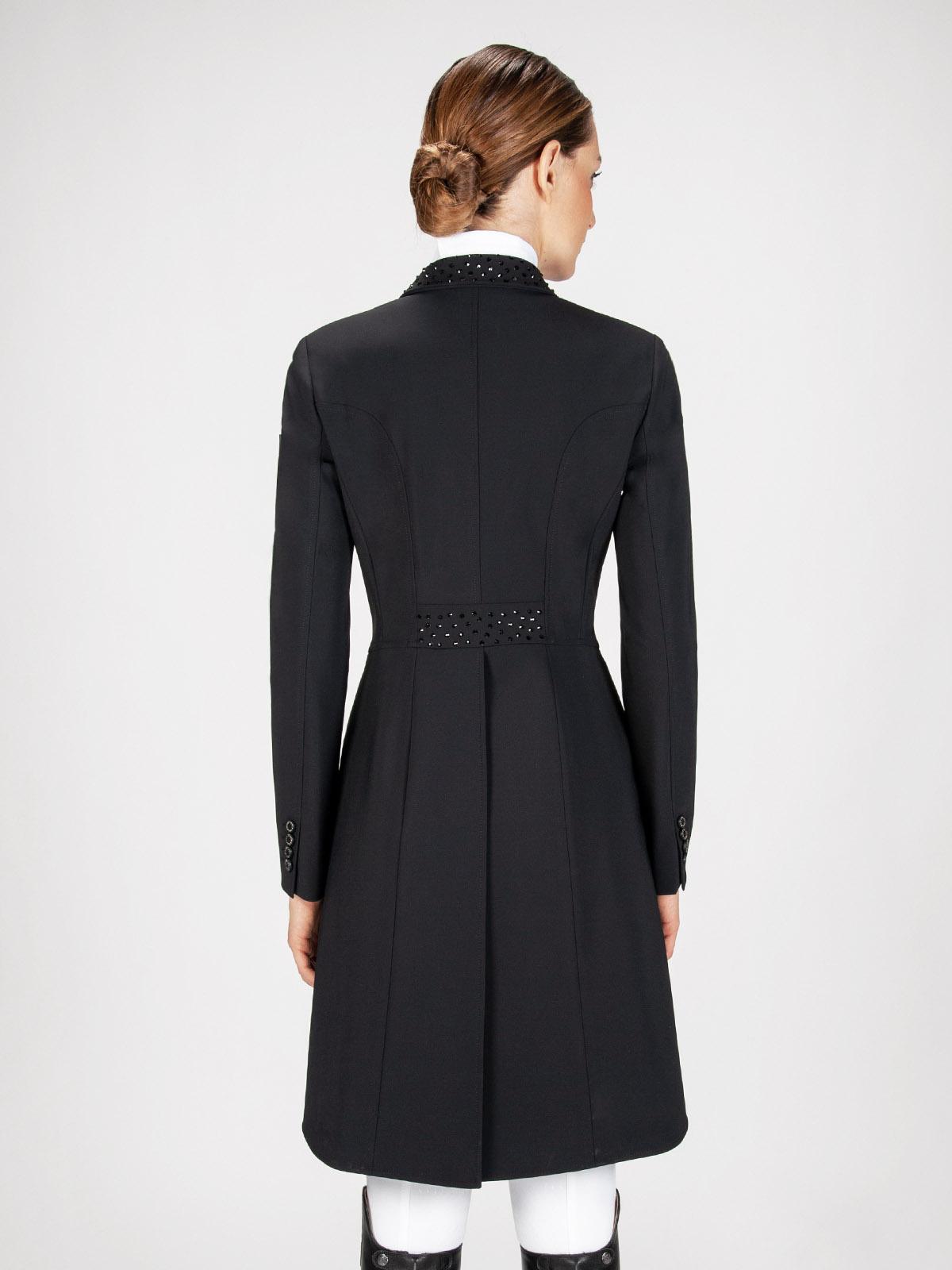 MARILYN - Women's Dressage Tail Coat X-Cool Evo 2