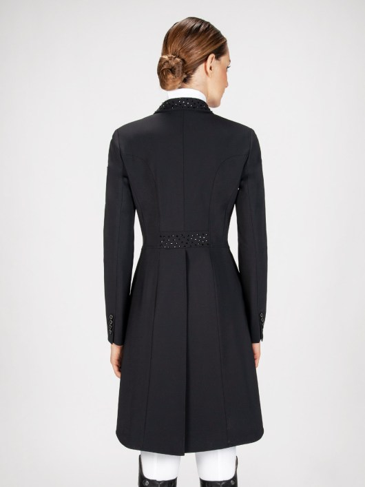 MARILYN - Women's Dressage Tail Coat X-Cool Evo 2