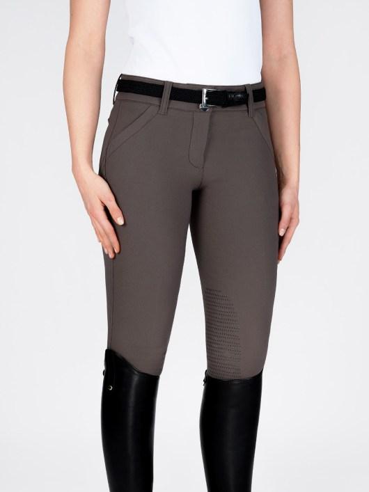 X SHAPE - Women's Knee Grip Riding Breeches 7