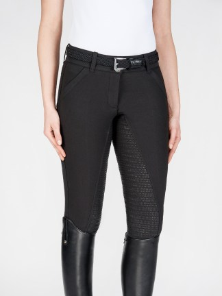 X SHAPE - Women's Full Grip Riding Breeches