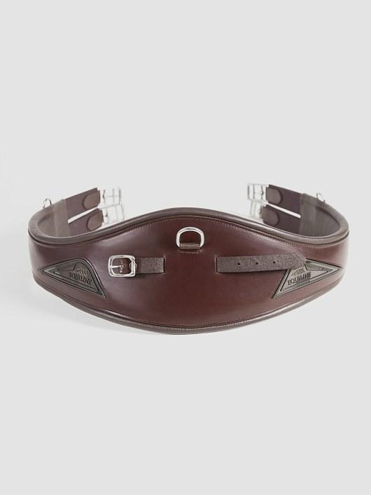 Equiline Leather Anatomic Girth 1