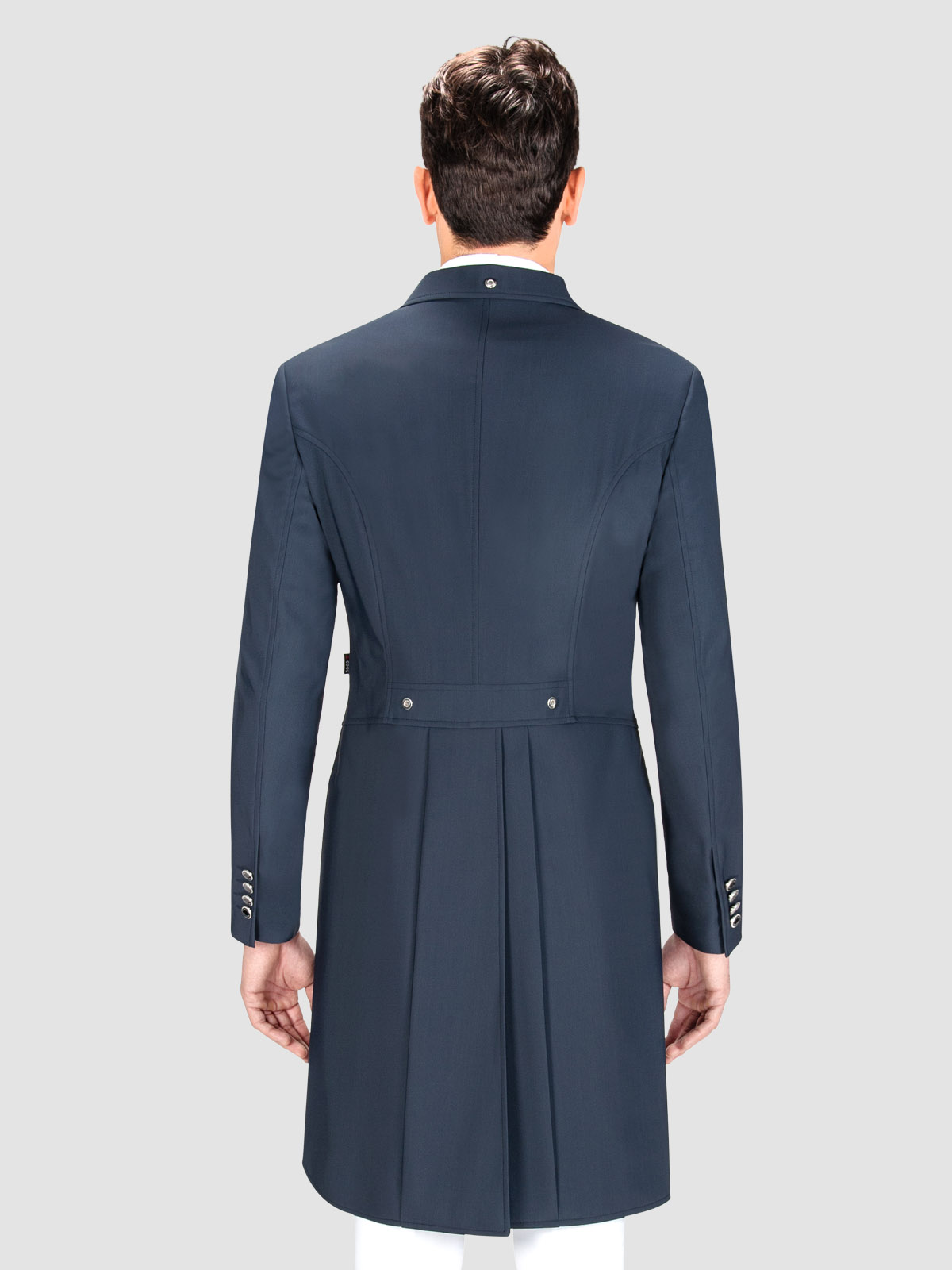 CANTER Men's Dressage Tailcoat X Cool Evo 1
