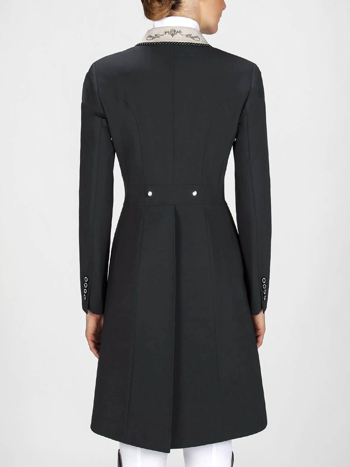 CADENCE - Women's Dressage Tailcoat X Cool Evo 1