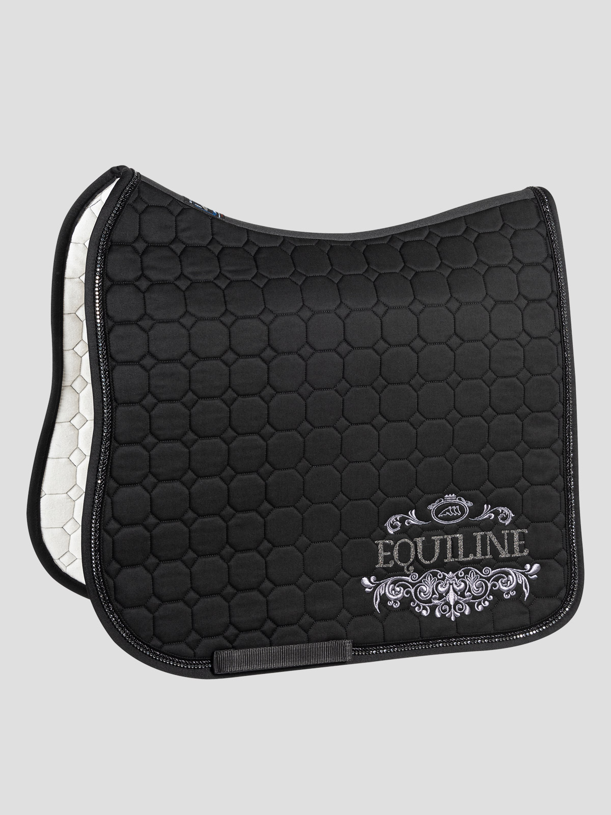 GALEN OCTAGON SADDLEPAD 4