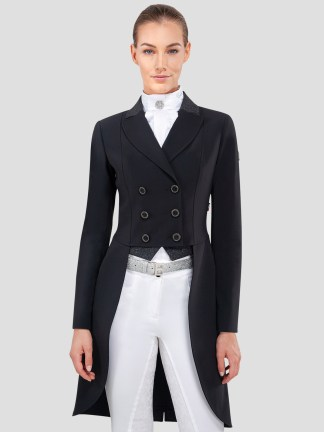 GALILEE TAILCOAT WITH GLITTER