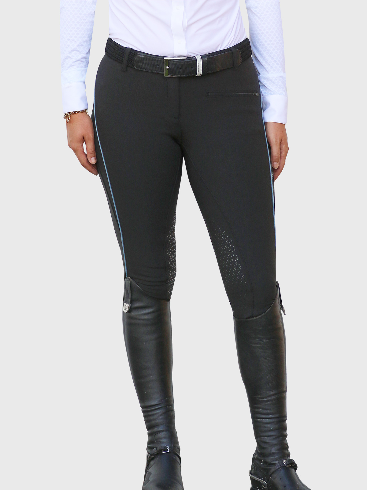 CAMILA KNEE GRIP BREECHES 2