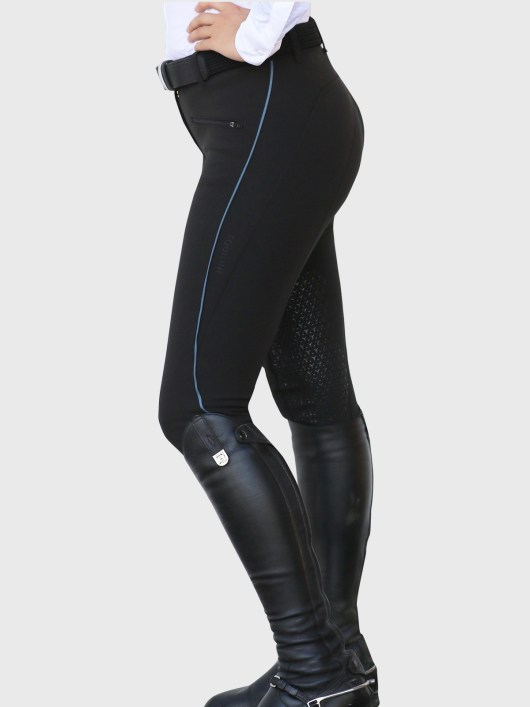 CAMILA KNEE GRIP BREECHES 1