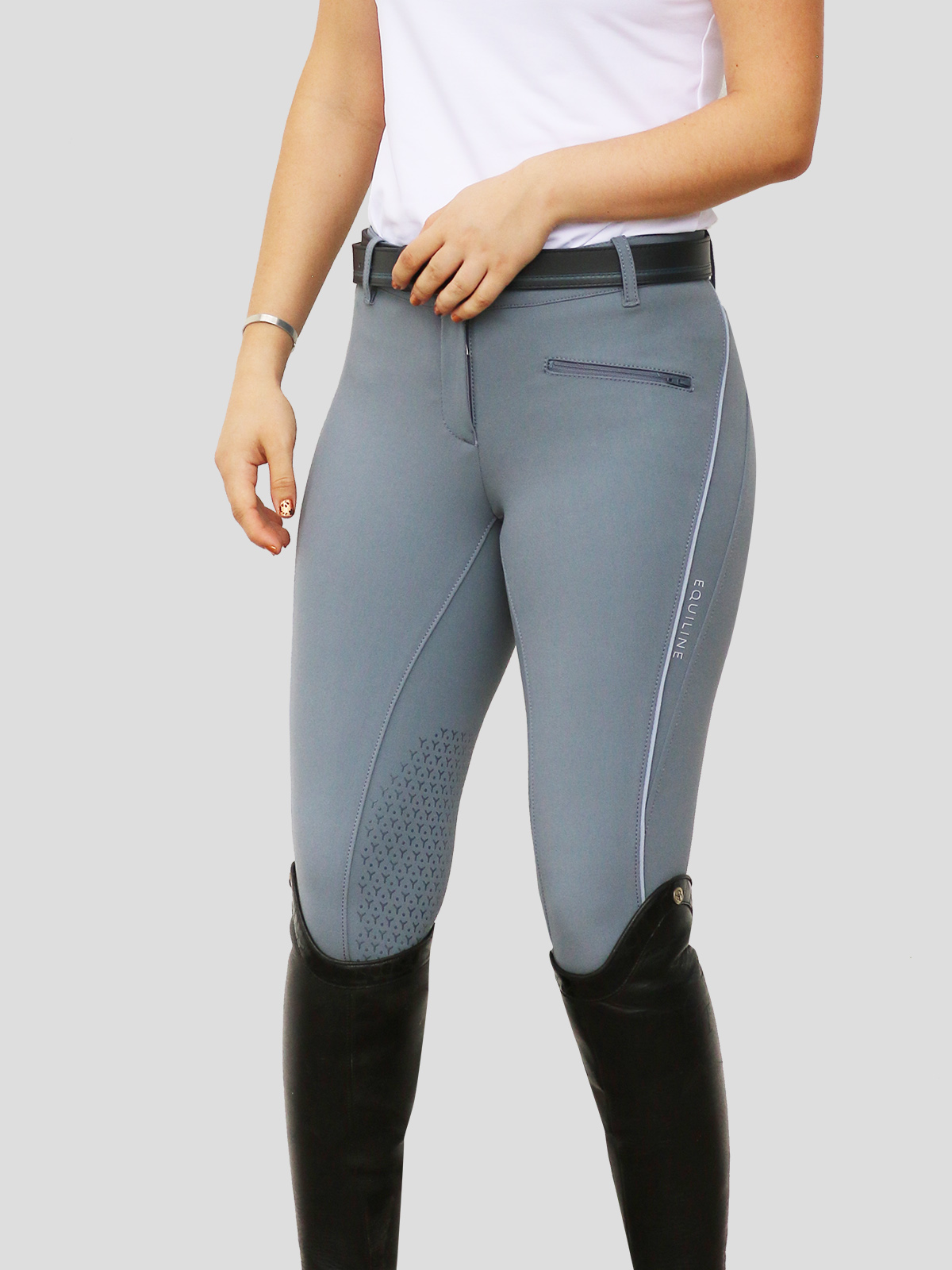 CAMILA KNEE GRIP BREECHES 5
