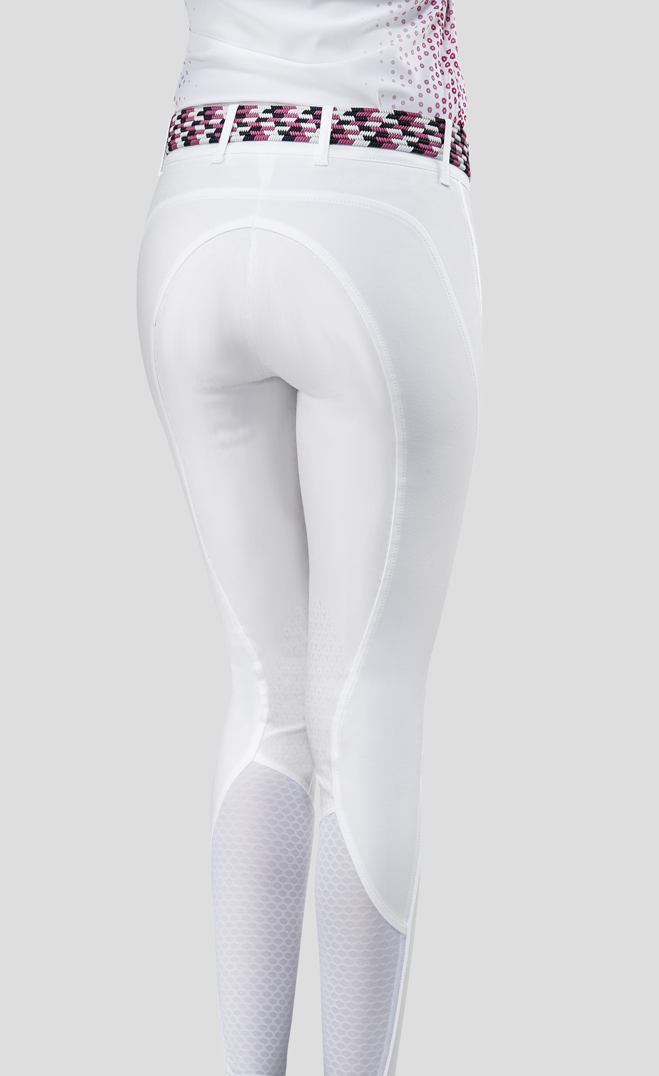 CAMILA KNEE GRIP BREECHES 7