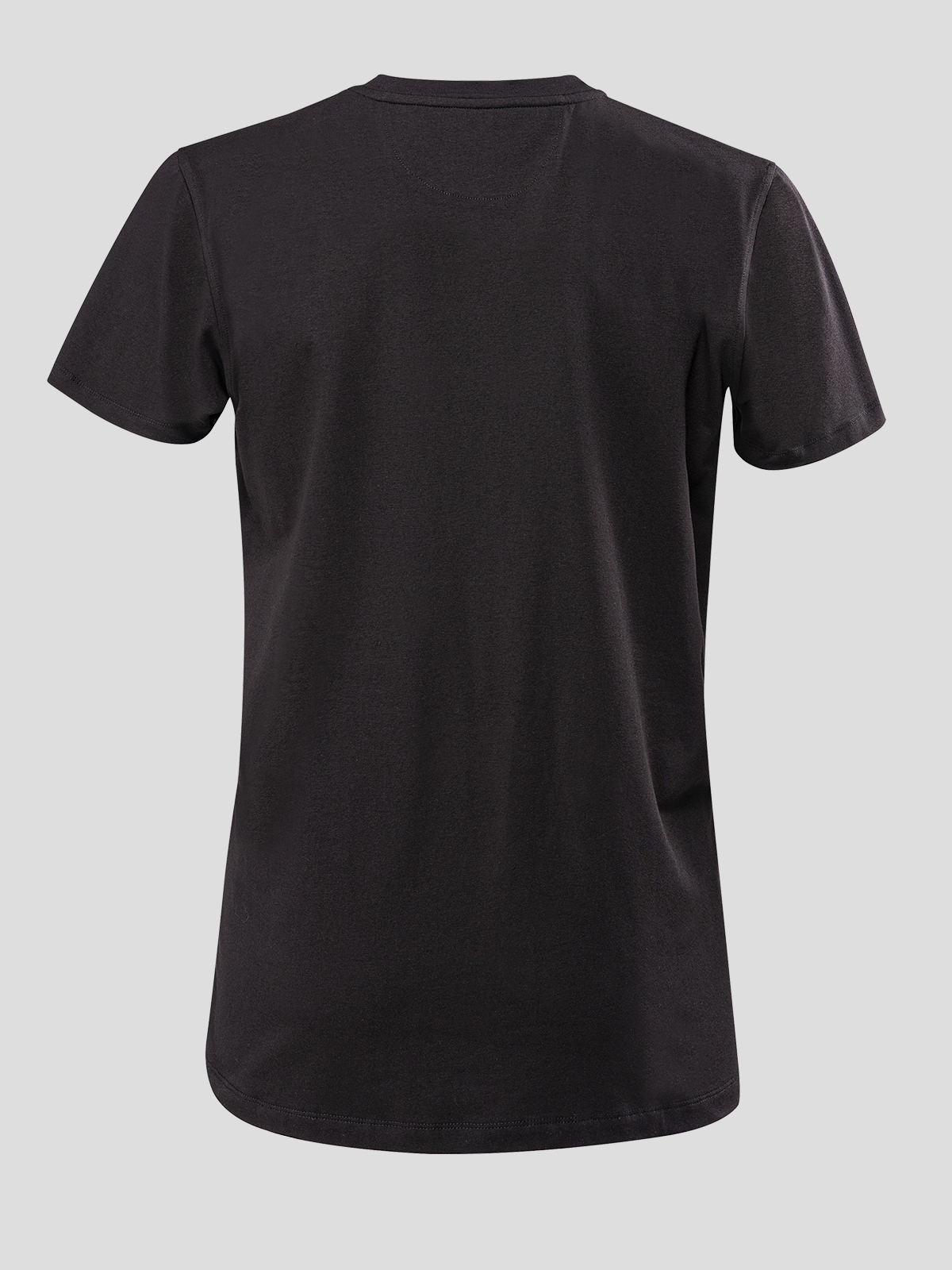 MEN'S T-SHIRT WITH EQUILINE STRIPE LOGO 3