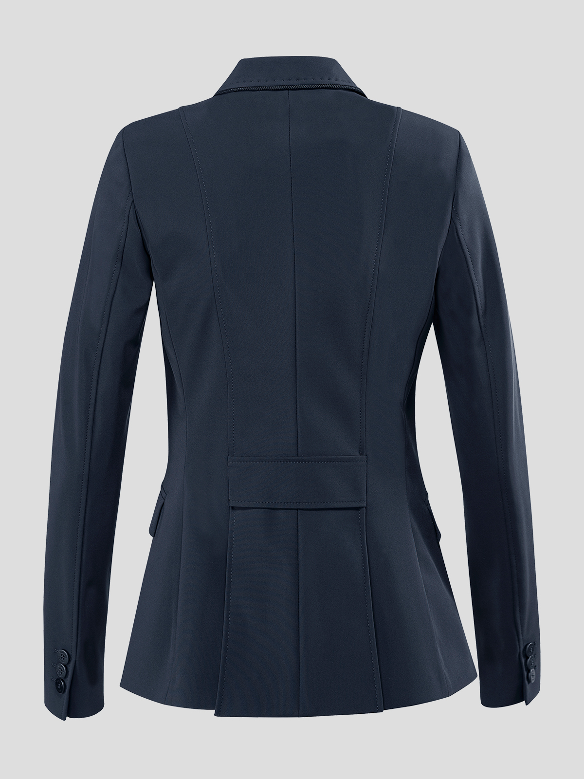 WOMEN'S SHOW JACKET WITH OUTLINE LOGO IN X-COOL 8