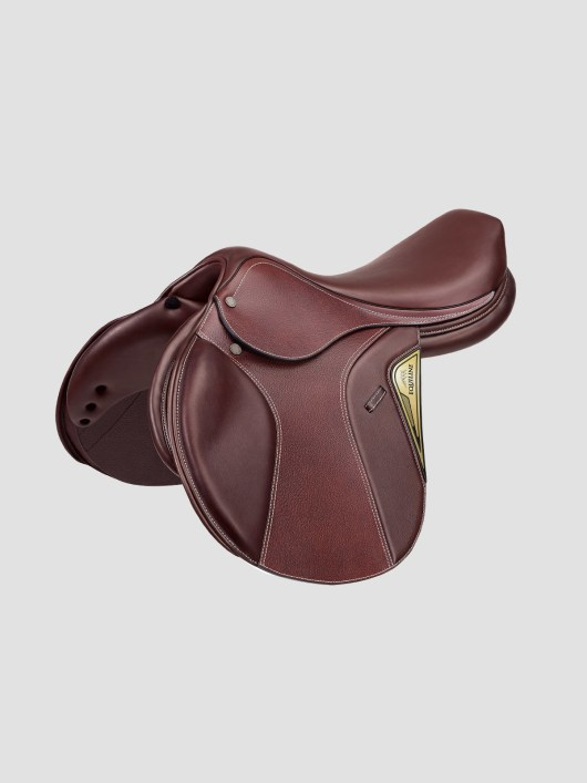 Equiline Marghe Jumping Saddle 1