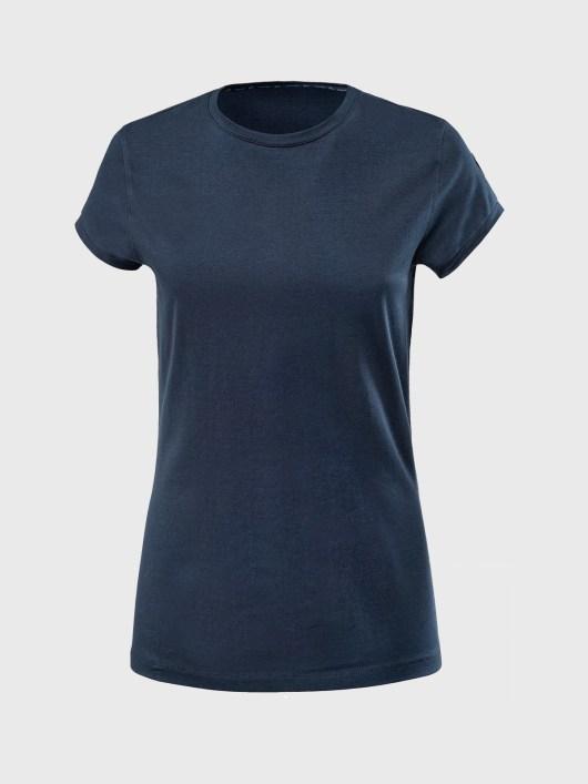 EQODE WOMEN'S CREW T-SHIRT 1