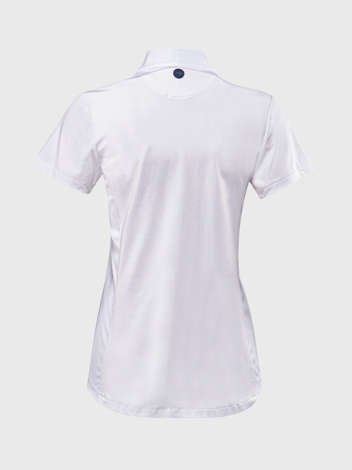 EQODE WOMEN'S SHORT SLEEVE SHOW SHIRT 2