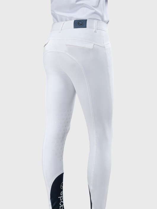 EQODE MEN'S BREECHES WITH KNEE GRIP 5