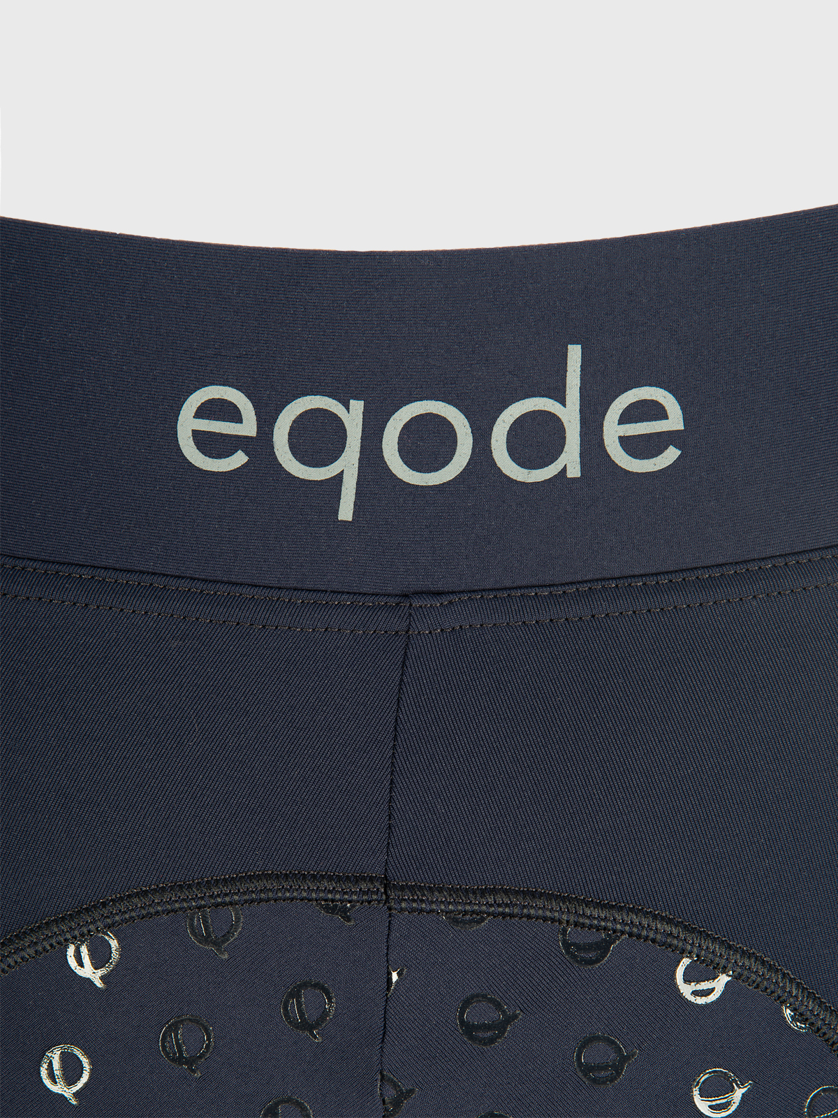 EQODE WOMEN'S RIDING LEGGINGS WITH FULL SEAT 3