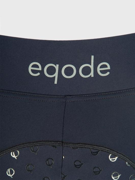 EQODE WOMEN'S RIDING LEGGINGS WITH FULL SEAT 3