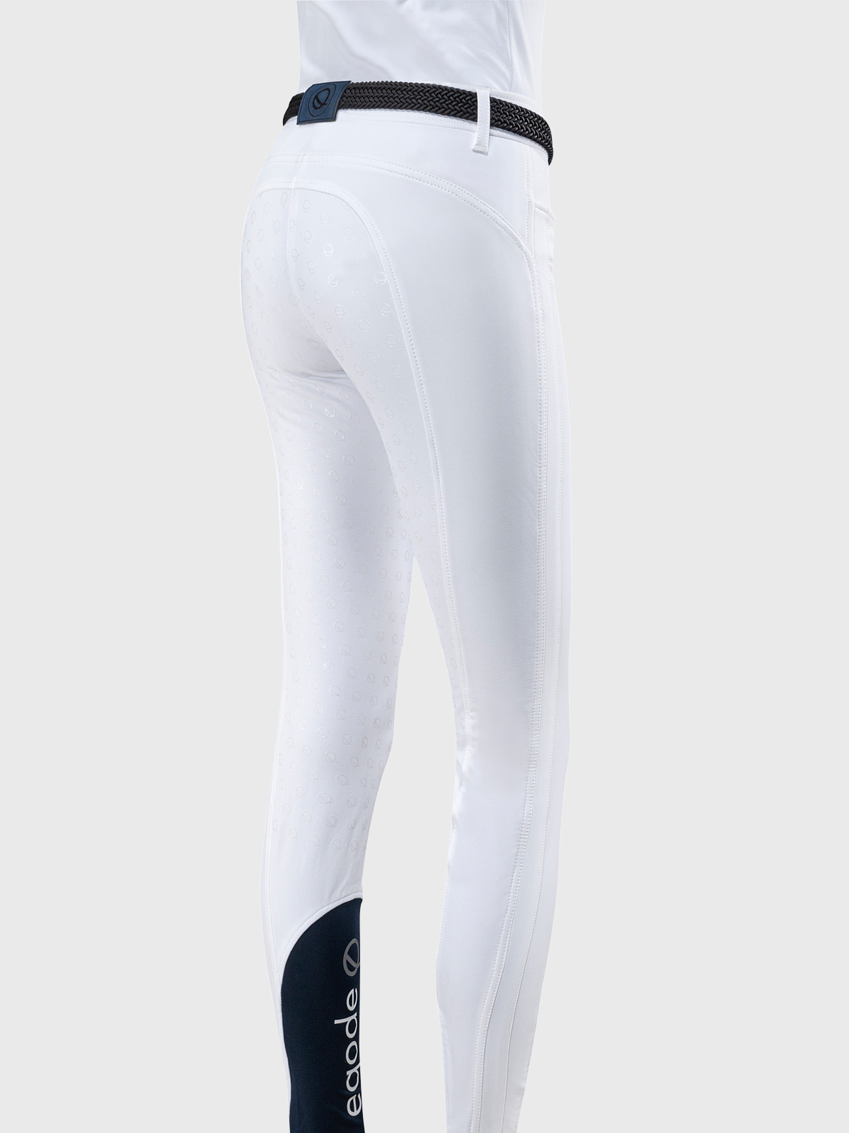 EQODE WOMEN'S BREECHES WITH FULL SEAT GRIP 6