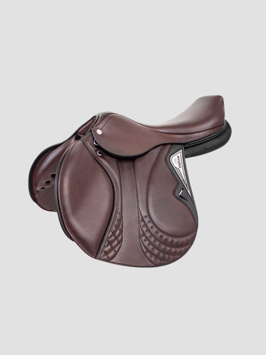 EQUILINE CHALLENGE JUMPING SADDLE 2