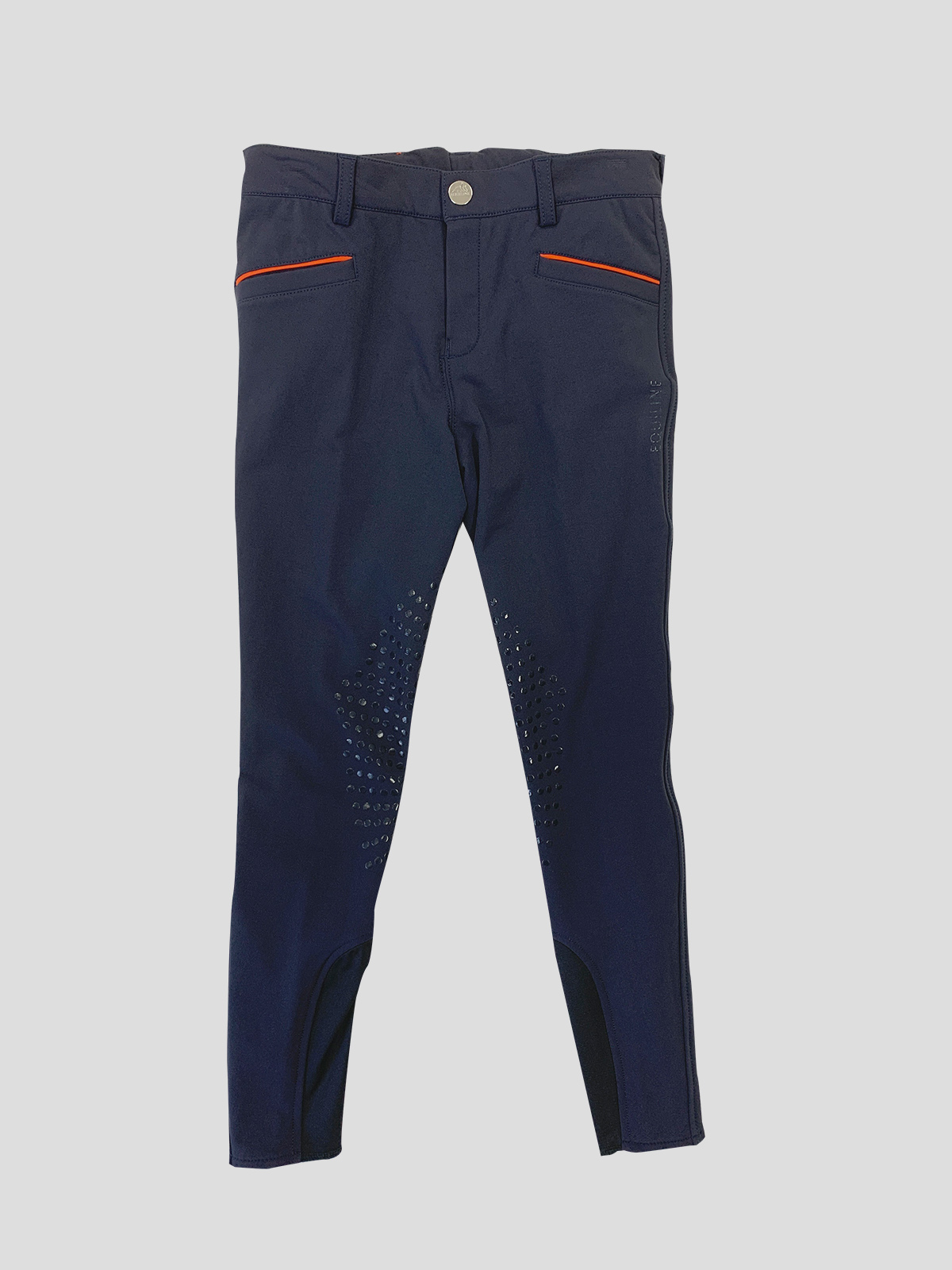 JORDAN KIDS BREECHES WITH KNEE GRIP 1