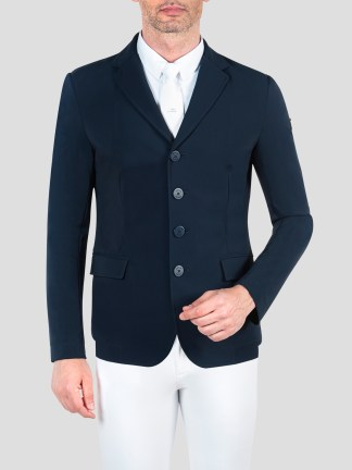 NORMANK MEN'S SHOW COAT IN B-MOVE PERFORMANCE FABRIC