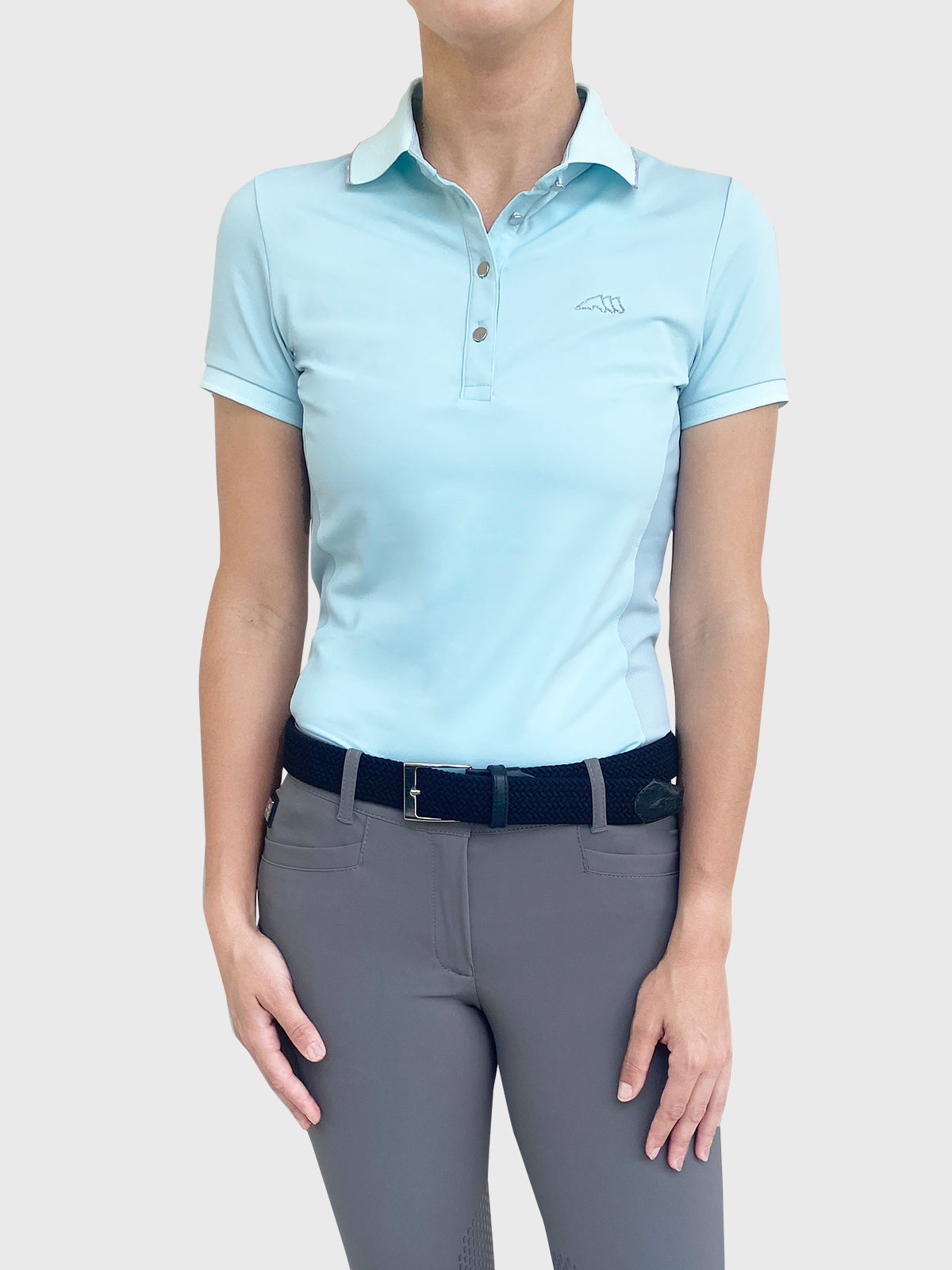 ELLAE WOMEN'S POLO SHIRT 2