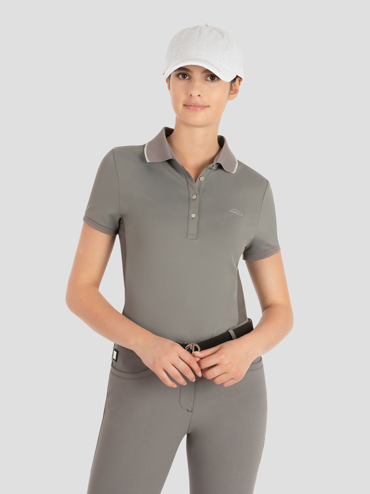 ELLAE WOMEN'S POLO SHIRT 1
