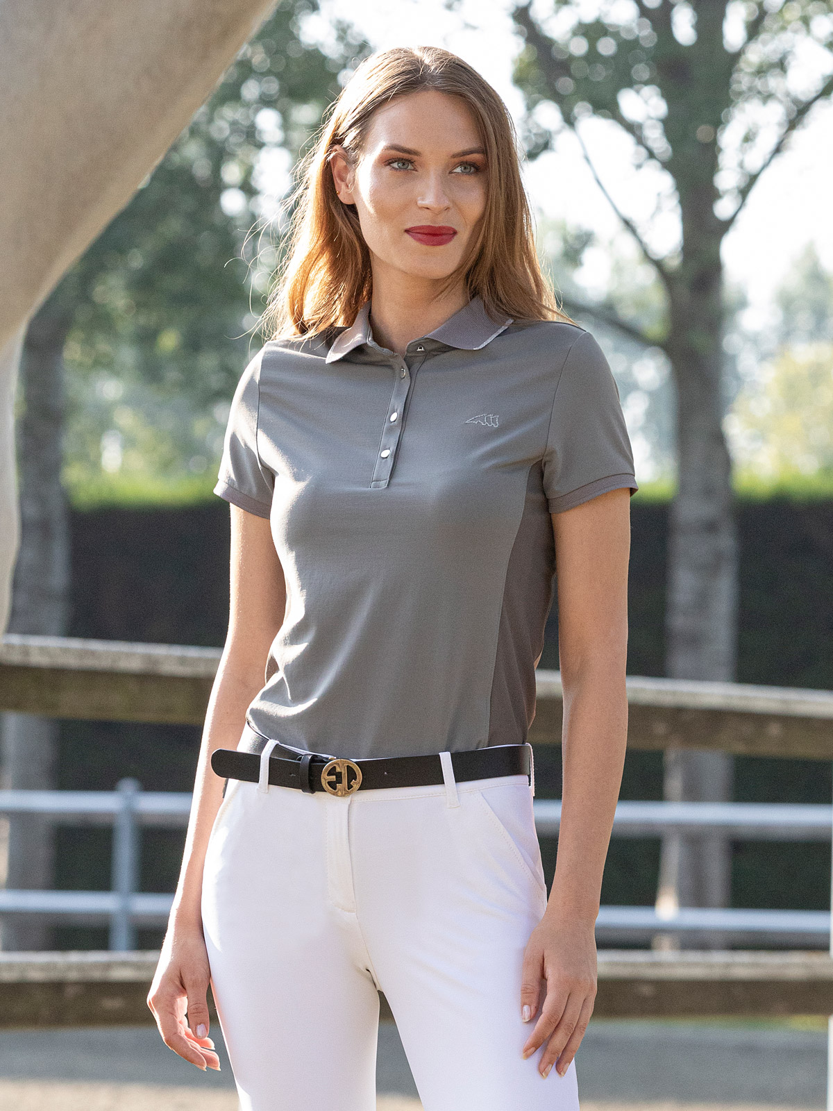 ELLAE WOMEN'S POLO SHIRT 3