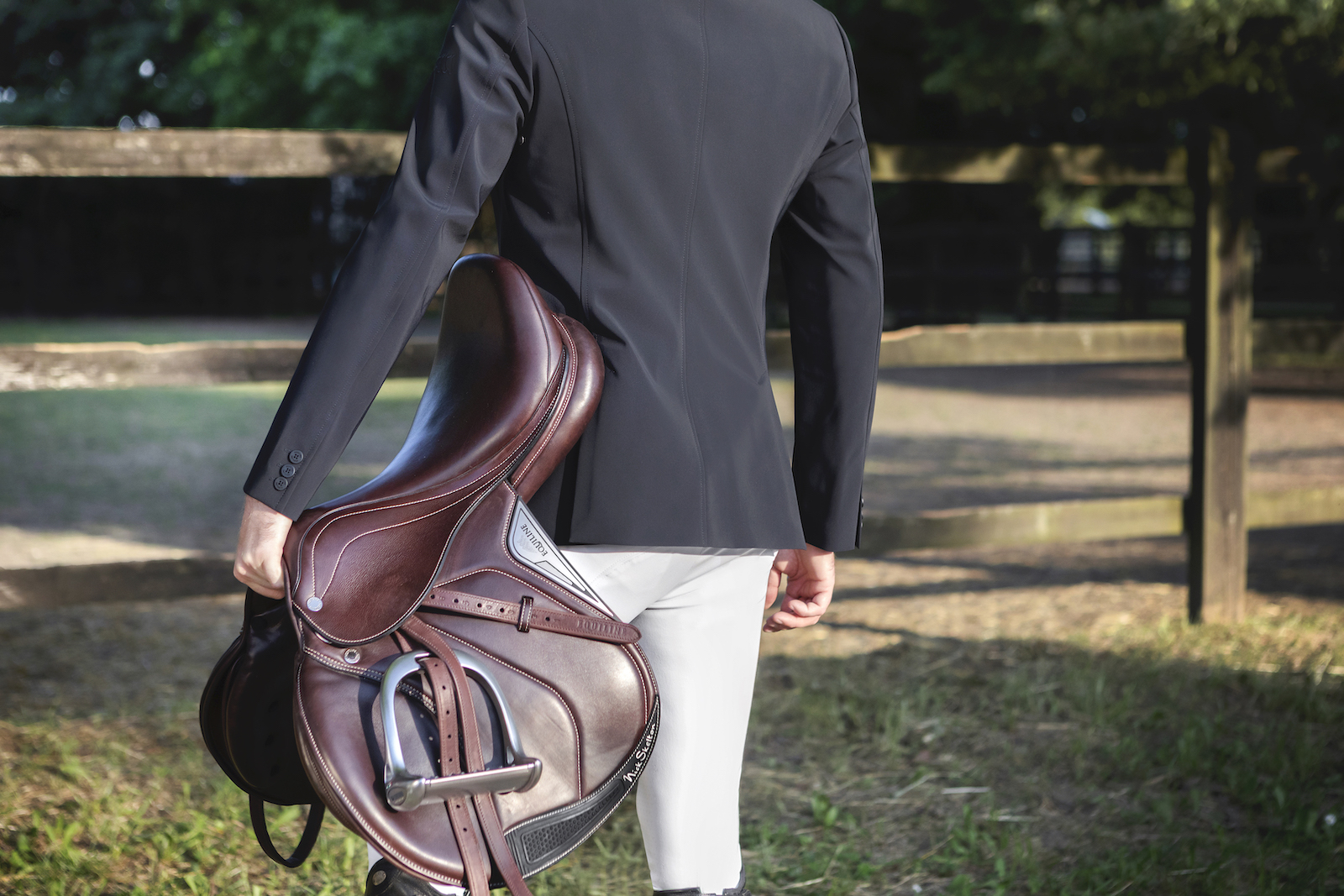 Equiline America HOME 1