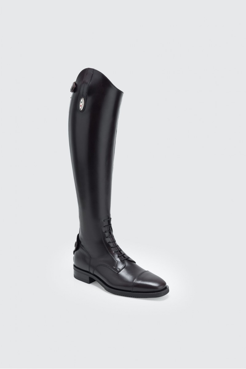 CLASSIC | Laced Boots - 100 / Womens - 600