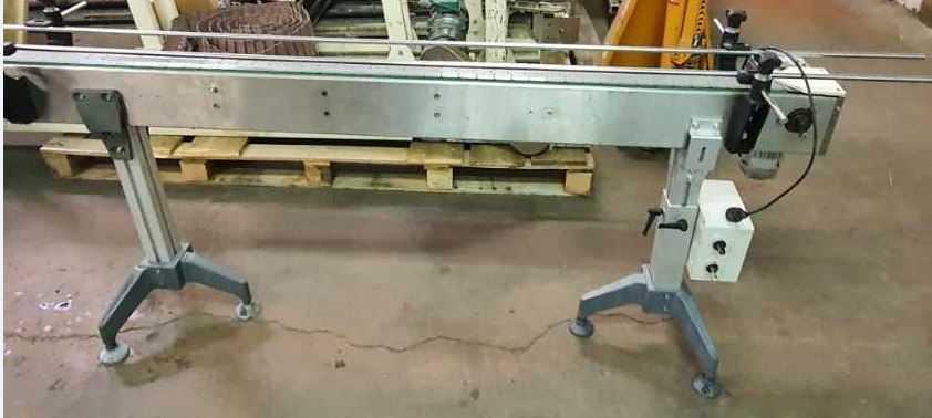 tapis convoyeur et elevateur machine