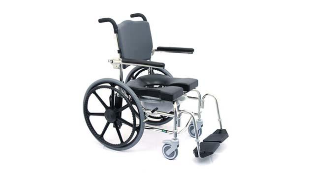 chaise douche raz sp