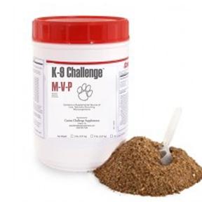 K9 Challenge MVP