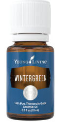 Wintergreen – Sore Muscles & Joints, Insect Repellant
