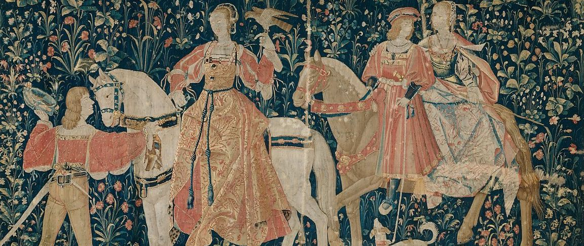 #CFP Kalamazoo ICMS 2021: From the Battlefield to the Plough: The Human-Horse Relationship in the Middle Ages