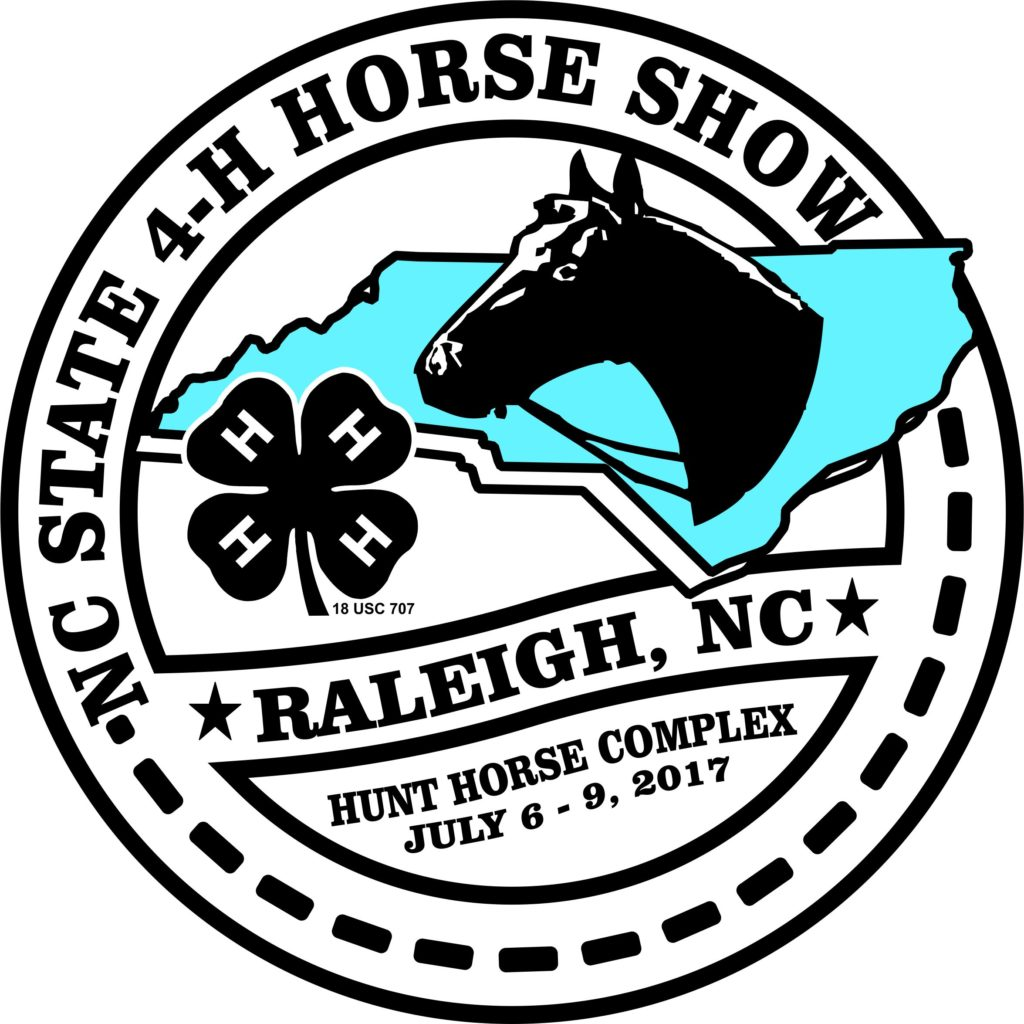 May Nc 4 H Horse Program Newsletter