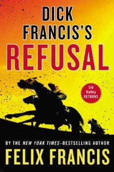 Refusal by Felix Francis