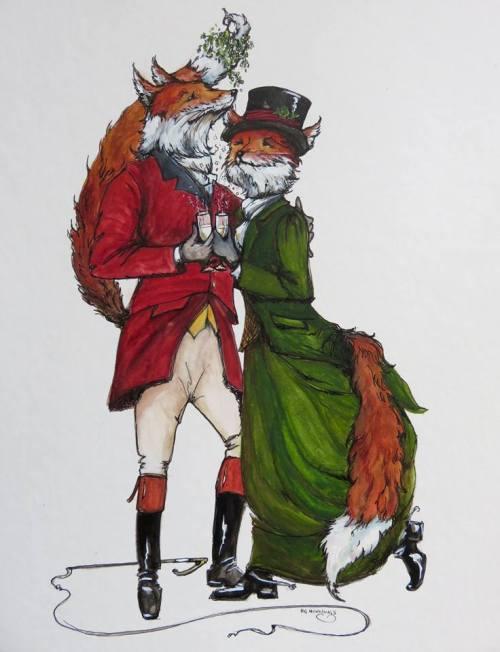 Foxy Devil