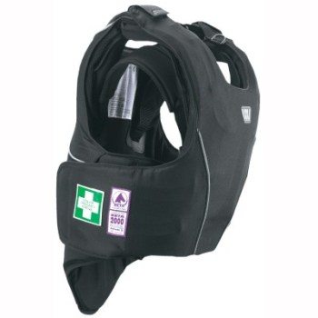 EXO protective vest