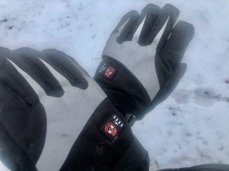 No More Cold Hands