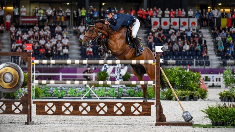 Swedish Team wins Olympic Gold