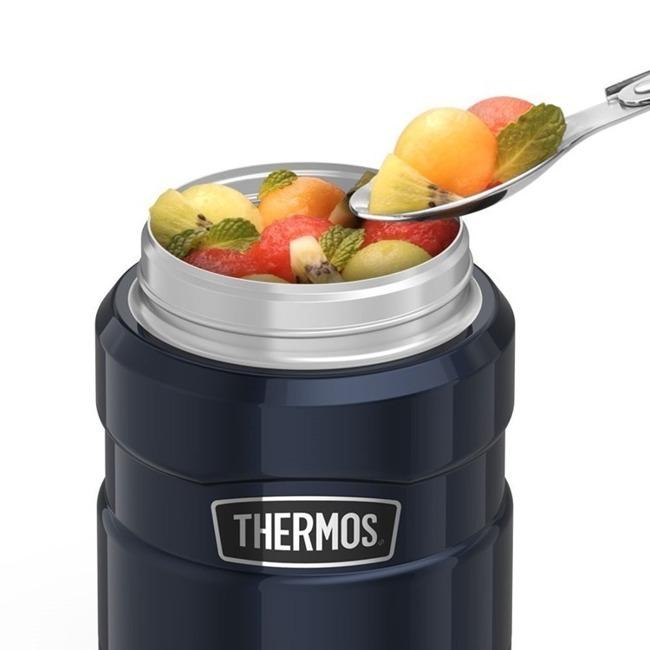 Decor Food Fresh 1 Litre Flask
