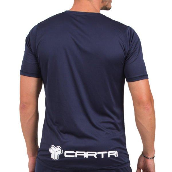 Camiseta marino